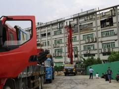 优质设备搬运公司在广东-寮步货柜装卸
