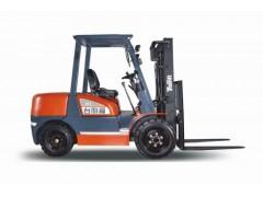 热销小吨位柴油叉车H系列3.0吨供应_电动平衡叉车