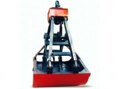 电动液压多瓣抓斗价格-大量供应高性价双绳抓斗