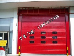 青海地区销量好的工业门怎么样_青海工业门零售