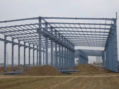 银川钢结构靠谱供应商_银川钢结构哪家好
