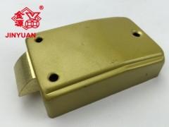 大量供应优惠的558金色门锁_锁具供应