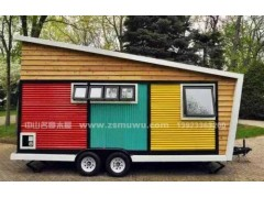 木屋价格如何,买超值的移动木屋优选中山名亭木屋