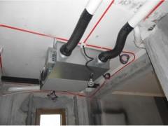 甘肅專業的新風系統哪里有供應-臨夏新風系統安裝