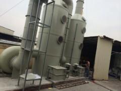 冉能环保供应高质量的除臭净化设备|厦门除臭净化设备厂家