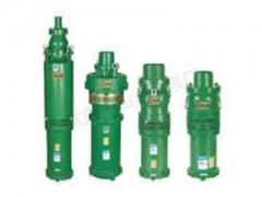 沈阳中山潜水泵——专业的QJ型潜水泵提供商|QJ型潜水泵型号