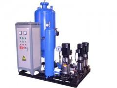稳压补水脱气机组设备——耐用的真空脱气机组【供应】