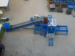【厂家推荐】好的半自动砌块成型机XH03-25提供_四川砌块成型机厂家