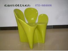 通州玻璃钢休闲椅|供应欣中南玻璃钢优质玻璃钢休闲椅