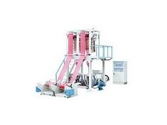 邢台高品质ABA三层共挤吹膜机批售 ABA三层共挤吹膜机制造