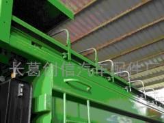 领先的自卸车加盖厂家就是创信汽车配件-河南自卸车加盖