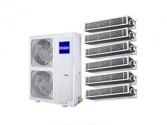海尔中央空调经销商-质量好的河北家用中央空调