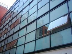 工业幕墙型材厂家 廊坊专业的铝合金幕墙型材生产厂家