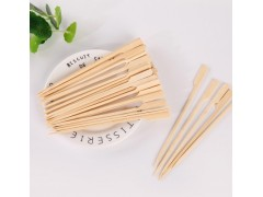 梧州哪里有供應價格優惠的燒烤竹簽,精致的燒烤竹簽
