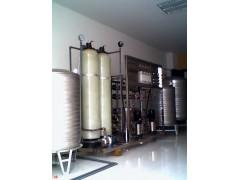 山东划算的0.5吨双级反渗透设备,专业的水处理设备