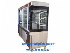 富康达设备厂——专业的麻辣烫点菜柜提供商——广东麻辣烫点菜柜价格