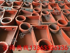 湖南ZG25护栏支架,河北优惠的ZG25护栏支架【供销】