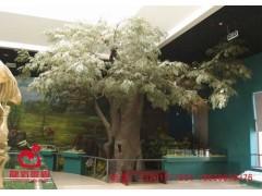 假树制作实时报价_华阴假树制作