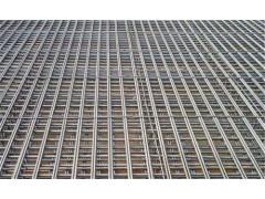 供应上海市热销HRB400钢筋网片_三级钢调直