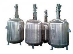 江苏好的不锈钢反应釜供应-立式冷凝器