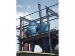 曲靖正圓——專業的旋風除塵器提供商——旋風除塵生產廠家