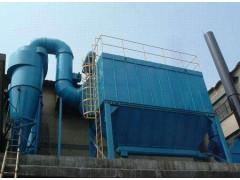 來賓塑料造粒廠煙氣治理技術工程 造粒車間粉塵收集凈化裝置