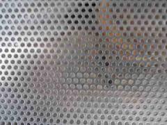 东莞专业的冲孔网厂家——勒流冲孔网厂家