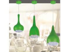 成都好的吊灯-专业的餐吊灯餐厅/酒吧/酒店/CDD010-012