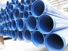 襯塑防腐鋼管生產廠家及價格行情