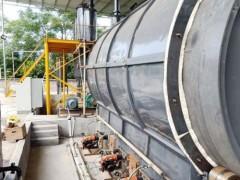 亚克力废品回收价格 商丘亿龙机械设备废亚克力炼油设备怎么样