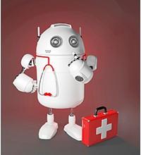 """中国医疗机器人如何""""智慧""""升级?"""