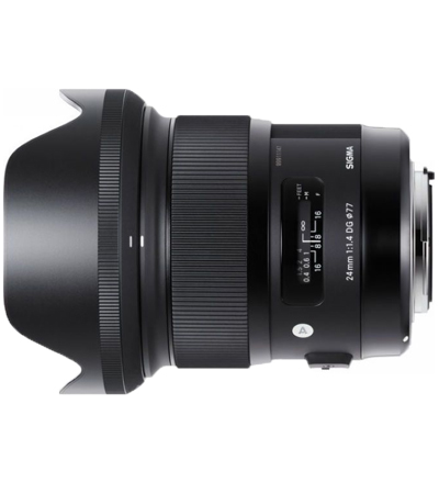 解決對焦異響問題:索尼24mm f/1.4 GM鏡頭終于要來了