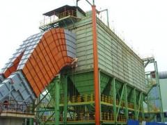 潍坊价位合理的锅炉脉冲袋式除尘器哪里买,锅炉专用除尘器