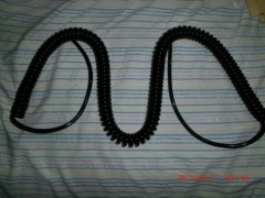 千寶   供應攤鋪機配件彈簧螺旋電纜線