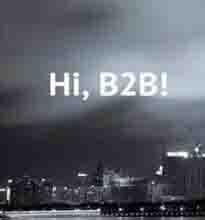 B2B網站如何做好中小企業的服務?