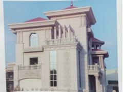 济宁地区品质好的山东黄锈石-厂家直销的山东黄锈石案例