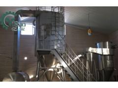 离心喷雾干燥机专业供应商|染料中间体离心喷雾干燥机