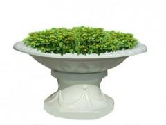 辽宁优惠的玻璃钢花盆 盘锦钢木垃圾箱