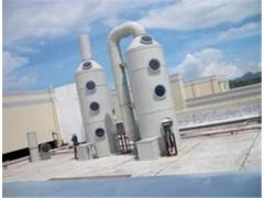 受歡迎的廢氣處理設備推薦-噴淋塔