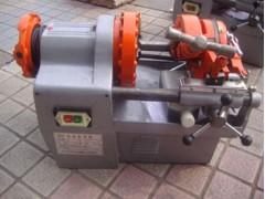 电动套丝机 各种规格齐全 山东机械厂家