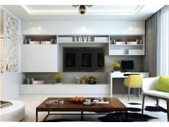 城发绿园装修效果图超值的室内装修就在泰然装饰装潢