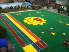 嘉峪關EPDM籃球場_想買高質量的硅PU球場就來斯波特體育設備設施