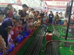 大型游戏机——【推荐】广州销量好的飞时代路轨赛车轨道赛车