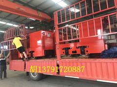 特價銷售1.5噸架線工礦電機車