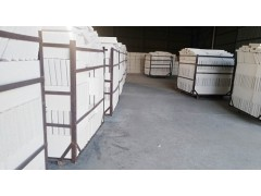 珍珠岩防火门芯板-专业生产厂家信阳金华兰矿业