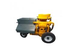 中科支护TK700转子式混泥土湿喷机