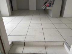 晨树pvc国标全钢防静电地板高耐磨架空活动机房地板包安装