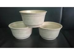 麻秸稈生態全降解餐具及包裝制品生產流水線