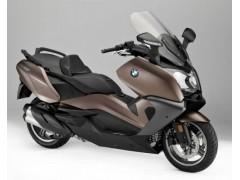 供应宝马C650GT进口踏板摩托车