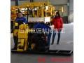 巨匠液压钻井机HZ-130Y液压水井钻机 民用打水井空调孔